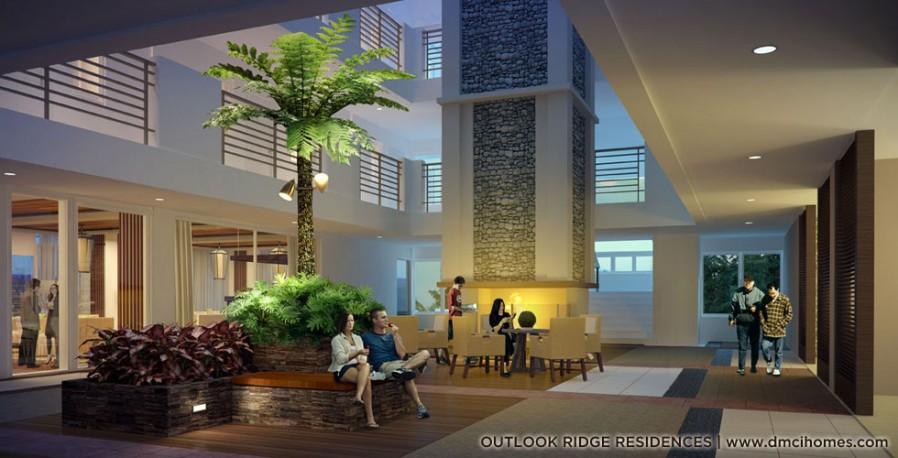 Outlook Ridge Residence