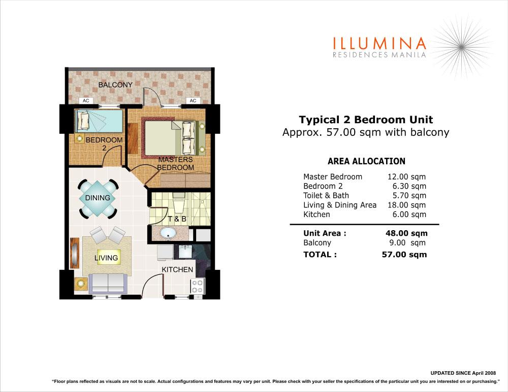 Illumina Residences Manila Dmci Homes Condo