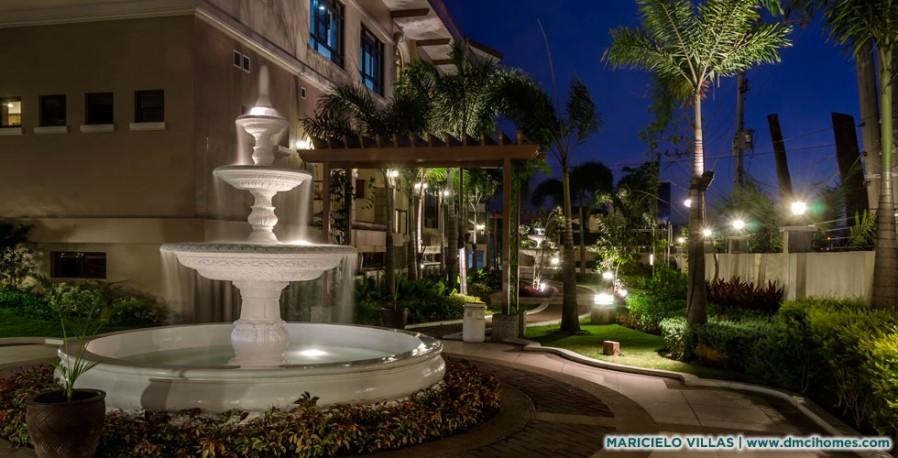 Maricielo Villas