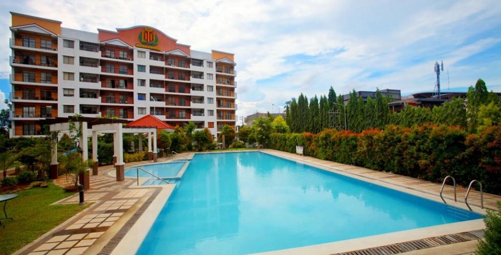 Magallanes Residences Davao City
