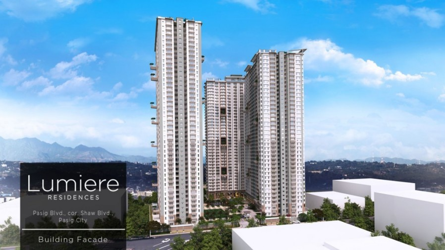 Lumiere-residences